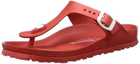 Sandal Sendal Kaki Dep Birkenstock Coklat birkenstock classic gizeh tongs adulte mixte chaussures biz