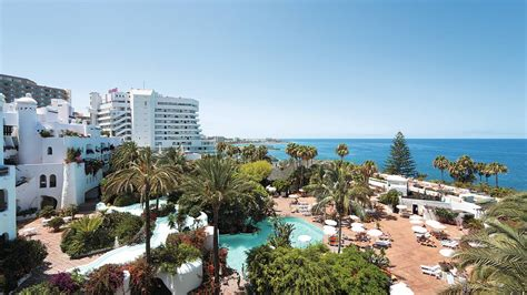jardin tropical hotel jardin tropical thomson cruises