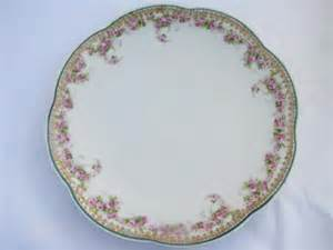 vintage china patterns shabby pink roses lot old antique vintage china plates