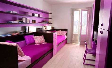 purple girl bedroom ideas trend homes cool purple girl bedrooms design