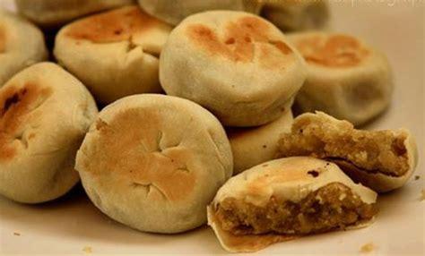 Kue Pia Kacang Hitam Spesial resep kue pia isi kacang hijau enak mantap resepmembuat