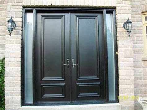 Fibre Glass Door by Fiberglass Doors Toronto 187 Executive Fiberglass Doors