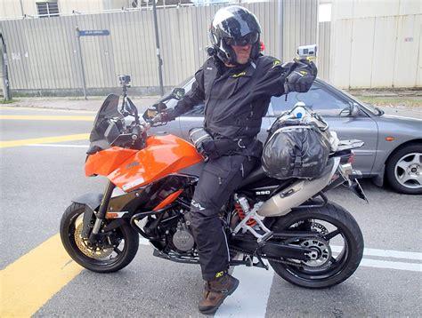 Ktm Malaysia Bike I Moto Touring Discovermoto Mexico Tours Malaysia On