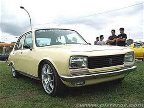 peugeot 504 modified peugeot 504 in argentina