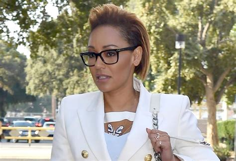 Amid Custody Battle And Keep On Rollin by Mel B Heads To Court Amid Custody Battle With Ex