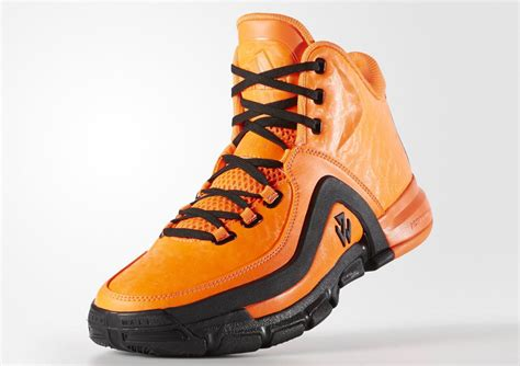 Adidas Sepasang Anti Air Black Orange another new look for the adidas j wall 2 sole collector