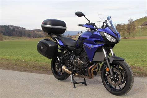 Yamaha Motorrad Tracer 700 by Motorrad Occasion Kaufen Yamaha Tracer 700 Abs Moto
