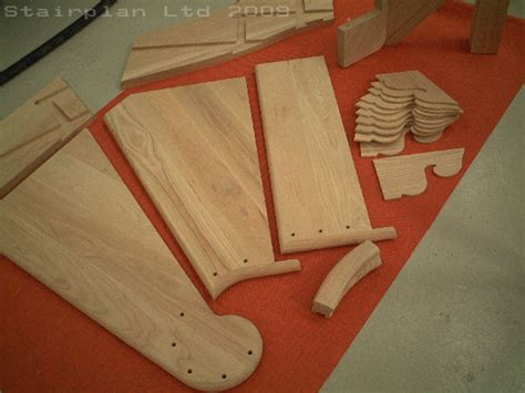 Diy Stair Kits by Flat Pack Staircases For Diy And Joiners From Stairplan