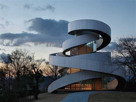 top best amazing architectural buildings in the planet