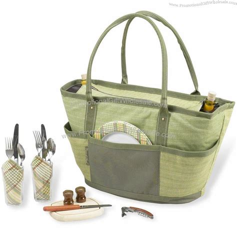 Promo Iconic Insulated Lunch Picnic Bag Cooler Japanese Gn216 picnic cooler tote bag asian tote bag