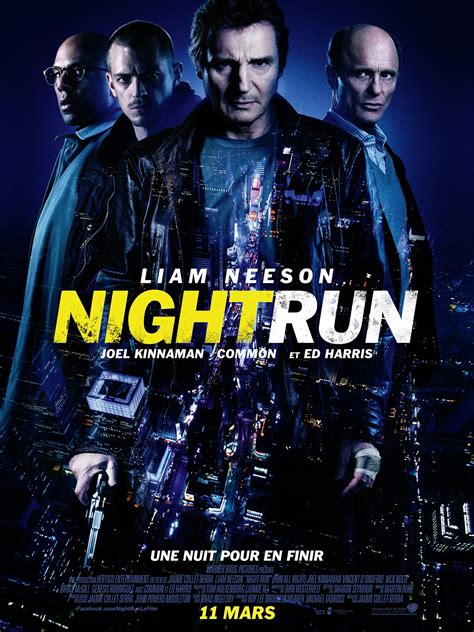 Film Streaming Night Run | night run film 2015 allocin 233