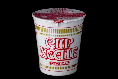 cup noodles turns 45 a closer look at the revolutionary