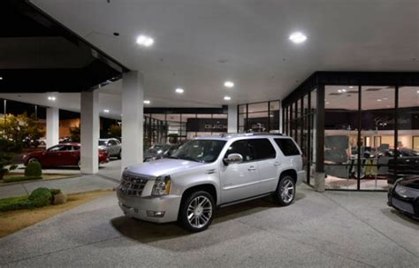 reliable gmc roseville reliable buick saves with cree upgrades auto dealership