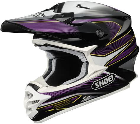 shoei motocross helmets closeout shoei vfx w sear moto road helmet closeout ebay