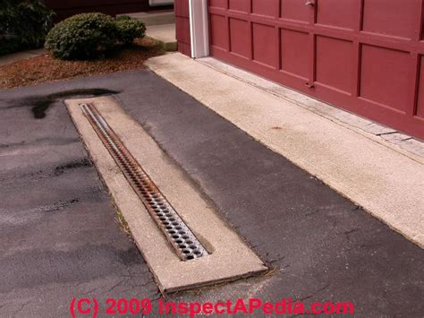 top 28 sloped driveway drainage fix standing water in your driveway grate drainage for the
