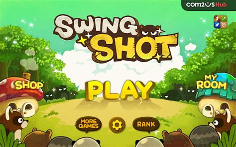 swing shot game swing shot android apps games on brothersoft com