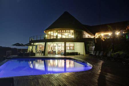 Kwazulu Natal Wedding Venues   Jozini Tiger Lodge