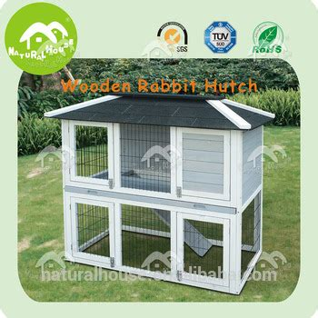 Handmade Rabbit Hutches For Sale - handmade outdoor wholesale rabbit cages for sale