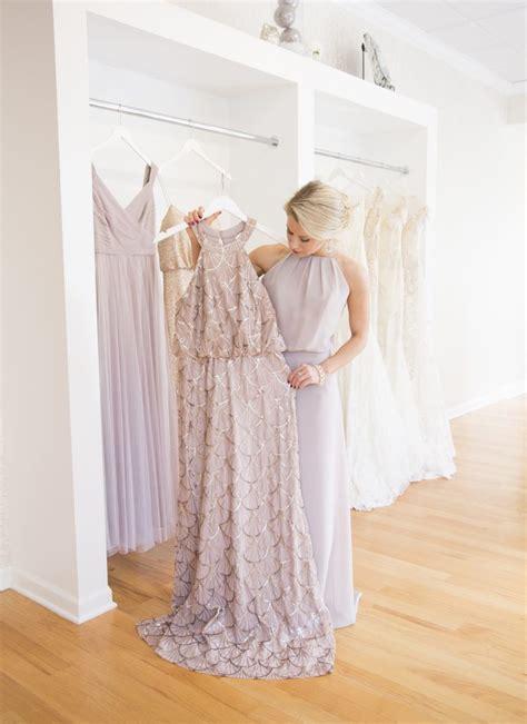 mix match bridesmaid dresses  sorella vita