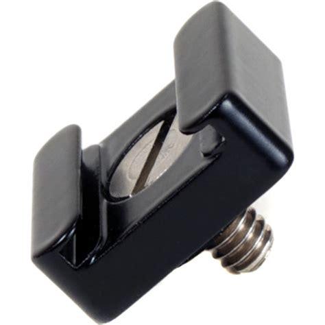 Cold Shoe By Asoka Kamera dm accessories bot flat handle or underside shoe