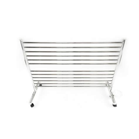 free standing electric towel rails for bathrooms 800mm x 1000mm freestanding heated towel rail cozyrail