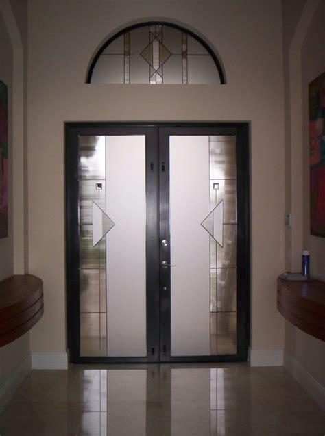hurricane front doors hurricane impact entryway contemporary front doors