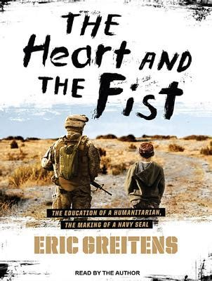 eric greitens the heart and the fist the diane rehm show the heart and the fist book review all day ruckoff