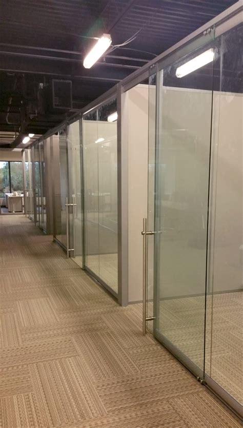 demountable walls partitions casework modular