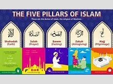 THE FIVE PILLARS OF ISLAM - Online Quran Lesson Five Pillars Of Islam Hajj