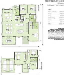 Custom Floor Plans For New Homes Salisbury Mkiii Skillion Roof Home Design Tullipan Homes