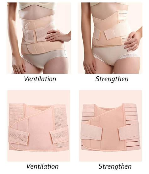 post pregnancy belly wrap after c section postpartum belly wrap band in orlando
