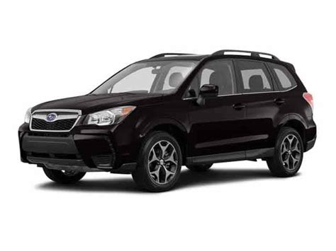 subaru forester 2016 black 2016 subaru forester 2 0xt premium for sale in flagstaff