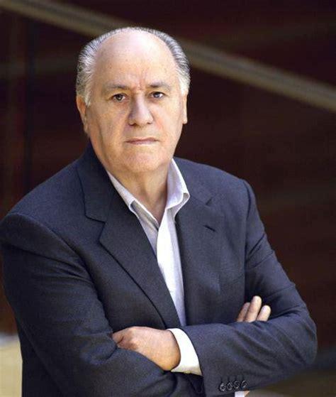 Amacio Ortega by Amancio Ortega Dona 320 Millones Para Renovar Equipos