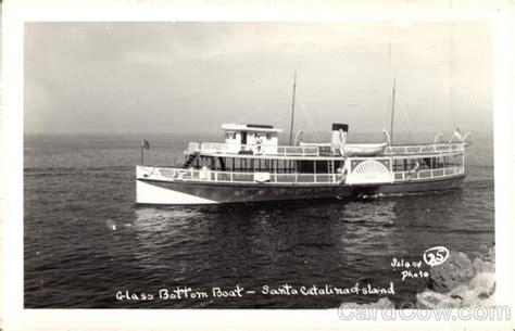 glass bottom boats catalina ca glass bottom boat santa catalina island ca