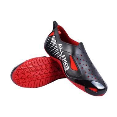 Sepatu All Merah Tinggi jual ap boots sepatu motor all bike merah harga