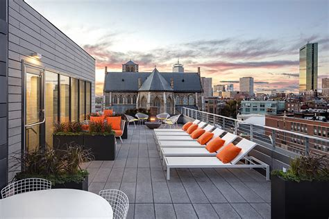 design home boston magazine eight residential buildings with amazing roof decks
