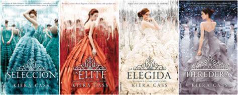 libro la seleccin serie la mi vida en mis libros portada revelada the crown kiera cass la selecci 243 n 5