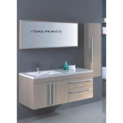 neoma meuble salle de bain contemporain neoma achat