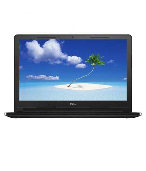 Laptop Dell I3 Windows 8 dell vostro15 3558 laptop 355834500ib 4th intel i3 4gb ram 500gb hdd 39 62 cm 15 6