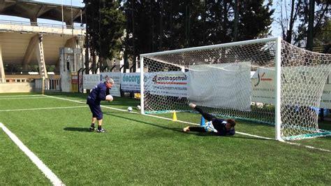 allenamenti portiere allenamento portiere montecatini calcio cecchi tommaso