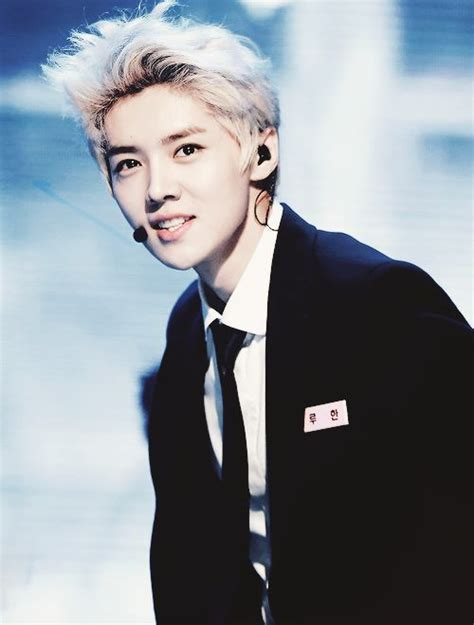 biography luhan exo best 357 exo luhan images on pinterest other