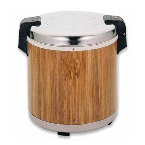 Rice Cooker Solid compare price to wood rice cooker dreamboracay