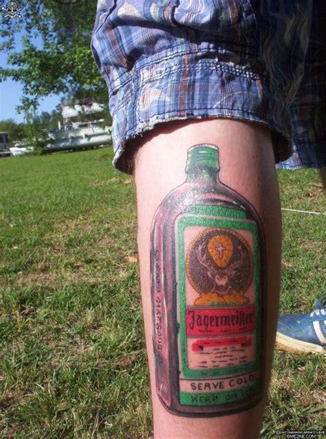 jagermeister tattoo jagermeister