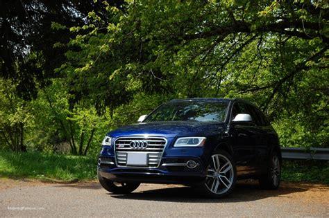 2014 audi sq5 review 2014 audi sq5 review motoring rumpus