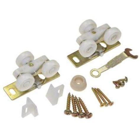 johnson hardware pocket door frame parts discontinued