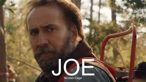 joe movie nicolas cage watch online nicolas cage wallpaper wallpapersafari