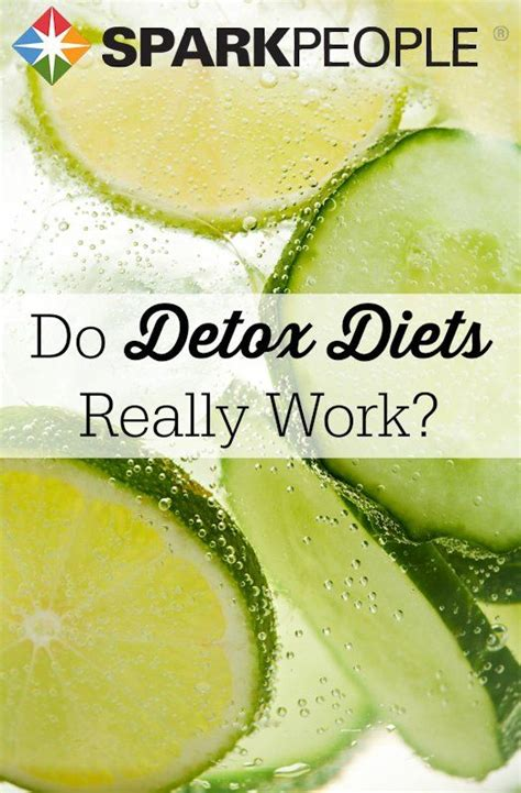 Detox Drinks Do They Really Work by Best 25 Detox Diets Ideas On 7 Day Detox 7