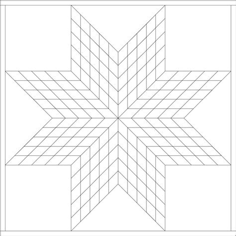 printable star quilt template looking for lone star pattern to color in lone star quilt
