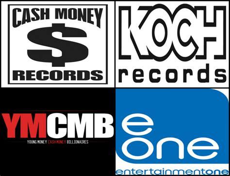 Money Records Money Money Logo