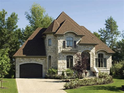 modern castle floor plans using stone apple hill european home plan 032d 0027 house plans and more